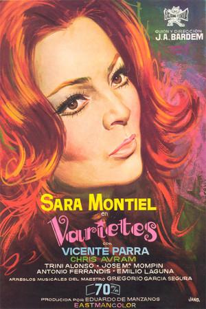 Varietés (1971)