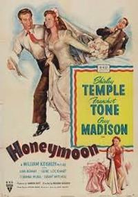 ¡Vaya luna de miel! (1947)