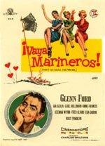 Vaya marineros (1957)