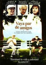 Vaya par de amigos (1993)