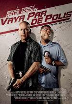 Vaya par de polis (2010)