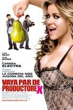 Vaya par de productoreX (2007)