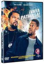 ¡Vaya patrulla! (2014)