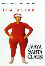 ¡Vaya Santa Claus! (1994)