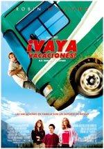 ¡Vaya vacaciones! (2006)