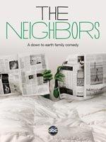 ¡Vaya vecinos! (2012)