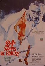 Veinticuatro horas de placer (1969)