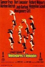 Vencedores o vencidos (1961)