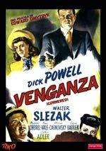 Venganza (1945)