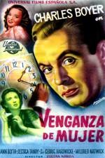 Venganza de mujer (1948)