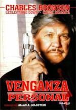 Venganza personal / El rostro de la muerte (1994)