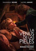 La Venus de las pieles (2013)
