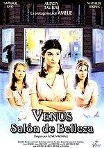 Venus, salón de belleza