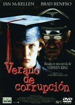 Verano de corrupción (1998)