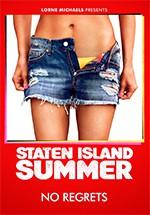Verano en Staten Island (2015)
