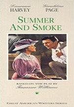 Verano y humo (1961)