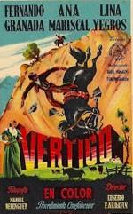 Vértigo (1950)