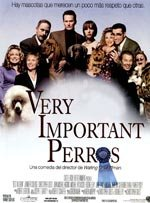 Very Important Perros (2000)