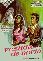 Vestida de novia (1966)