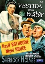Vestida para matar (1946)