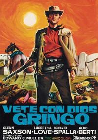 Vete con Dios, gringo (1966)