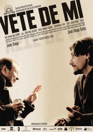 Vete de mí (2006)