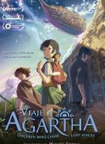 Viaje a Agartha (2011)
