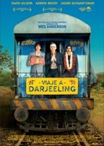 Viaje a Darjeeling (2007)