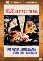 Viaje al centro de la Tierra (1959)
