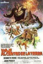 Viaje al centro de la Tierra (1976)