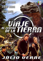 Viaje al centro de la Tierra (1999)