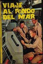 Viaje al fondo del mar (1964)