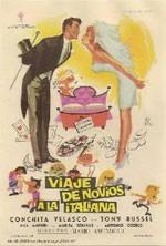 Viaje de novios a la italiana (1966)