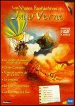Viajes fantásticos de Julio Verne (2001)