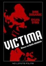 Víctima (1961)