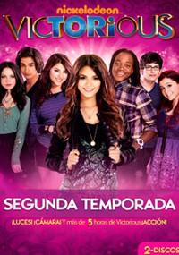 Victorious (2ª temporada) (2011)