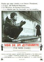Vida de un estudiante