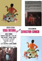 Vida íntima de un seductor cínico (1975)