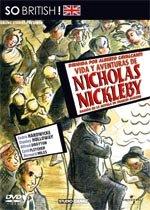 Vida y aventuras de Nicholas Nickleby (1947)