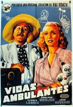 Vidas ambulantes (1941)