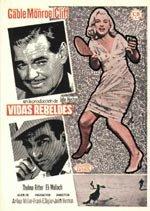 Vidas rebeldes (1961)