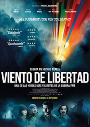 Viento de libertad (2018)