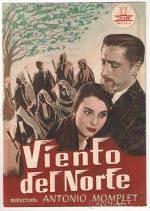 Viento del norte (1954)