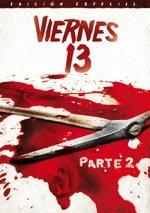Viernes 13 Parte 2 (1981)