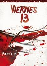 Viernes 13 Parte 3 (1982)