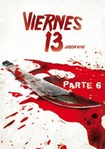 Viernes 13 Parte 6 (1986)