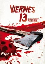 Viernes 13 Parte 8 (1989)