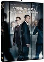 Vigilados: Person of Interest (2ª temporada) (2012)