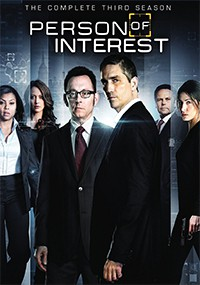 Vigilados: Person of Interest (3ª temporada) (2013)