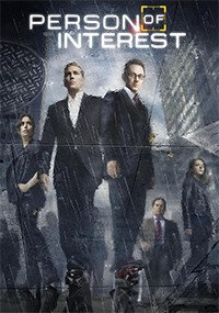 Vigilados: Person of Interest (4ª temporada) (2014)